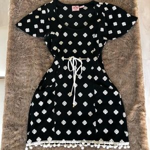 Juicy Couture Terry Cloth Dress